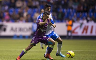 A pesar del ímpetu, Veracruz no pudo sumar su primera victoria en la Jor...