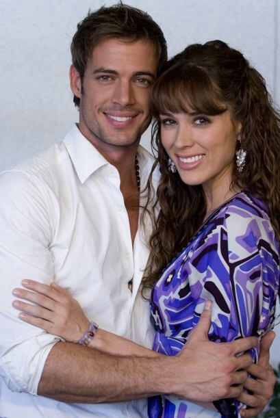 """""""Sortilegio"""", producción de Carla Estrada, fue protagonizada por Jacquel..."""