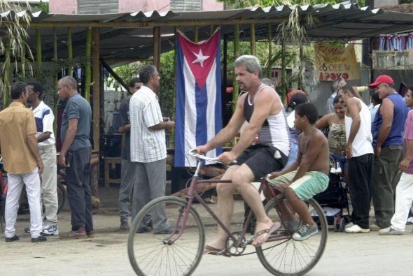 El plan de reformas que lleva a cabo el Gobierno de Raúl Castro se propo...