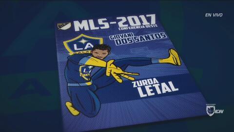 Villa, Kaká y Dos Santos, algunos de los 'superheroes' de la MLS