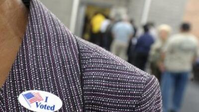 Los votantes latinos en Carolina del Norte son pocos pero decisivos al m...