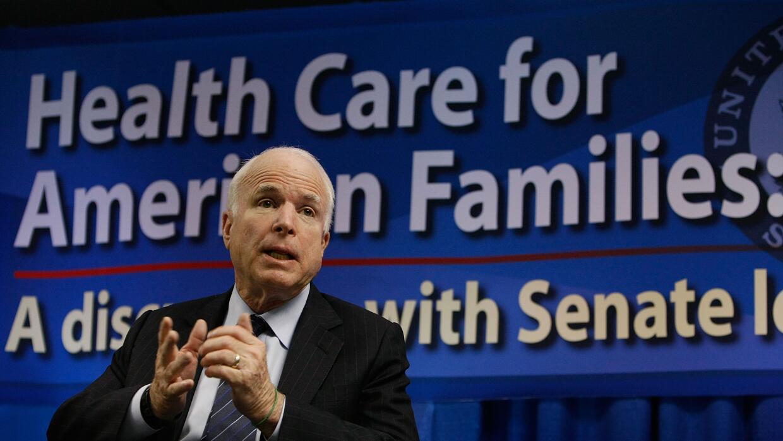 Los republicanos consideran que el proyecto de ley no resuelve las falla...