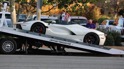 El secreto de Lewis Hamilton para conservar sus carros como nuevos