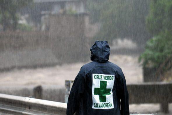 Luego de dejar varios muertos en su recorrido por Guatemala, El Salvador...