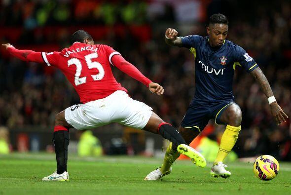 Por su parte Valencia estuvo más en labores defensivas que ofensi...