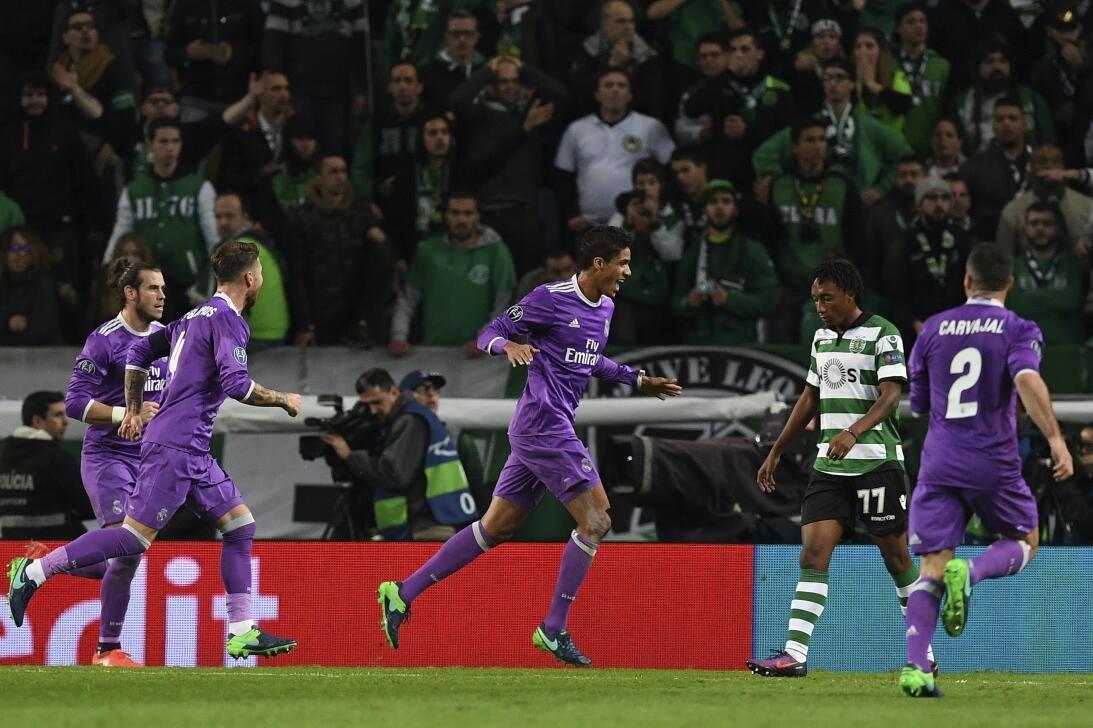 Italia, el comienzo del romance del Real Madrid en la Champions bajo la...