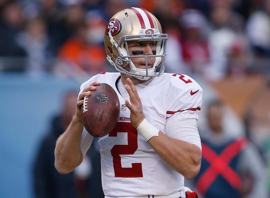 Los 30 jugadores con más puntos de fantasy en la semana 13 de la NFL 11-...