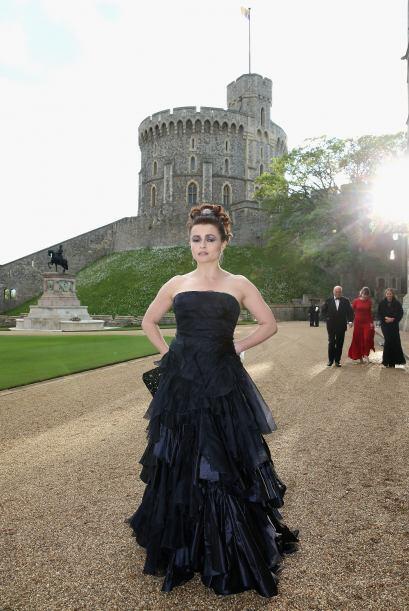 Helena Bonham CarterMira aquí lo último en chismes.