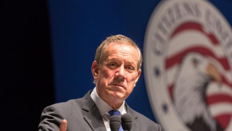 El exgobernador de NY anunció su aspiración por la nominación republicana