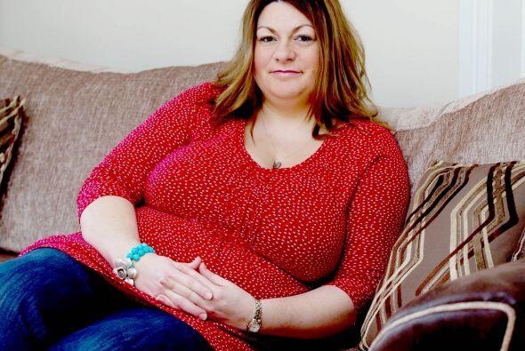 Su ex marido, con quien llevaba 18 meses de matrimonio, tenía un tiempo...