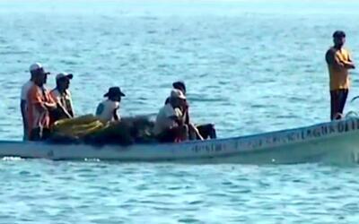 Inmigrantes encuentran otras rutas para ingresar a México después de la...