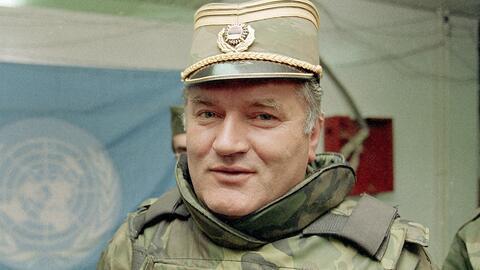 Ratko Mladic Promo