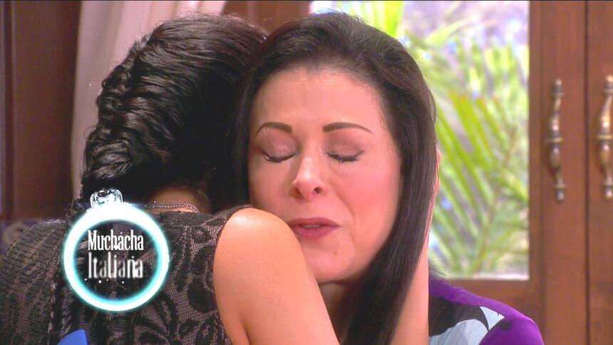 ¡Roxana conoció a su mamá!  FE7751CD75ED46CE9A5AB3540E57E805.jpg