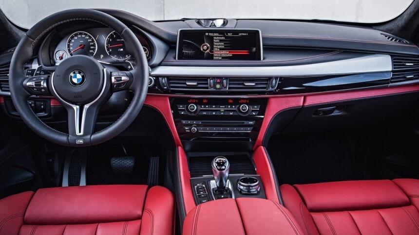 Estos autos alemanes son hechos en EEUU BMW-X5_M-2016-1024-19.jpg