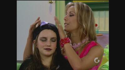 La Familia P. Luche | Bibi se vuelve una niña normal