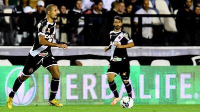 Sport vence al Vasco da Gama y asume transitoriamente el liderato en Bra...