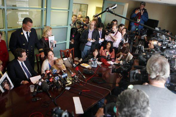 """Para el asambleísta estatal José Peralta, el mundo """"es más seguro hoy gr..."""