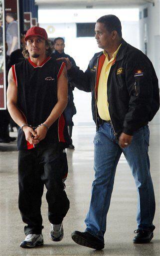 En 2010, el venezolano Edwin 'El Inca' Valero  fue acusado de violencia...