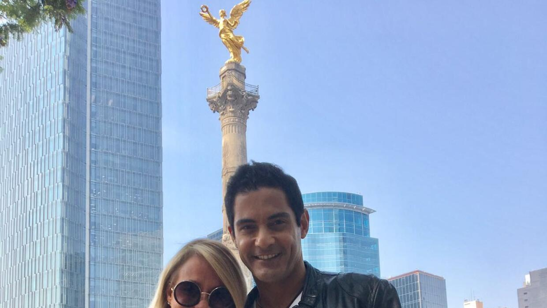 charlie massó en Ciudad de México