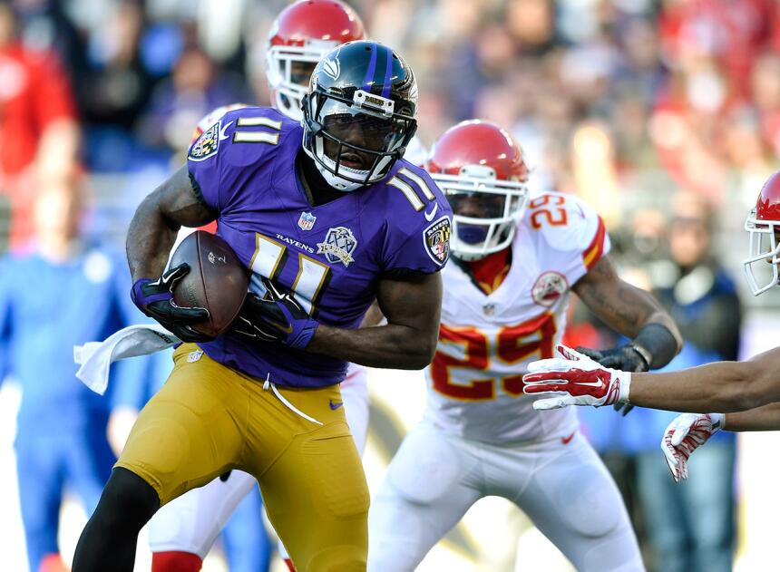 Los 30 jugadores con más puntos de fantasy en la semana 15 de la NFL 26-...