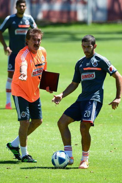 Un triunfo en la Jornada 14 podría ser la diferencia para que Monterrey...