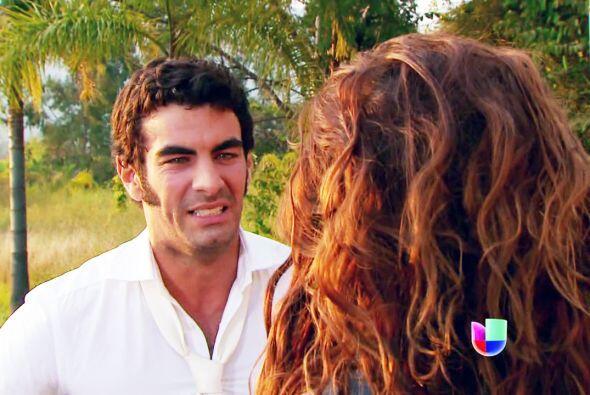 """El necio de """"Camilo"""" (Javier Jattin) de """"La Mujer del Vendaval"""" también..."""