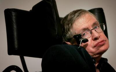 El reconocido físico Stephen Hawking cree que es el momento en qu...