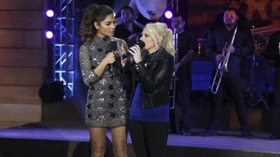 En La Reina de la Canción una inesperada renuncia provocó reacciones ent...