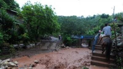 Honduras y Nicaragua son los países de Centroamérica más vulnerables a l...