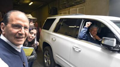 El padre Solalinde rechaza la oferta de López Obrador: no liderará la Comisión de DDHH en su gobierno