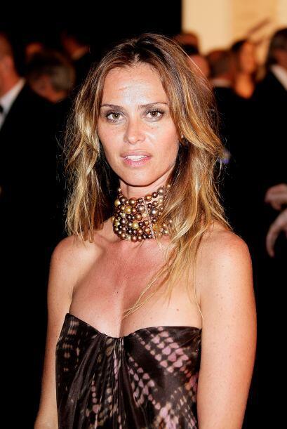 Agathe de La Fontaine es una hermosa actriz francesa que protagonizó en...