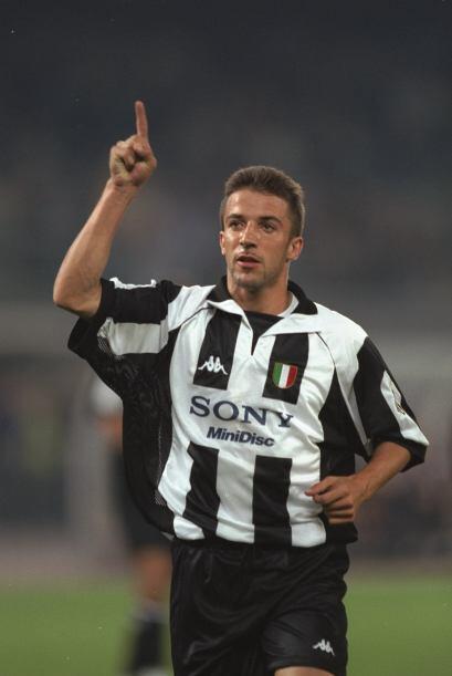 Pero con la Juventus también ha vivido momentos de gloria, así como algu...