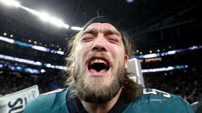 """""""Epidemia del Super Bowl"""": casi 14 millones de personas """"enfermas"""" tras el título de Philadelphia Eagles"""
