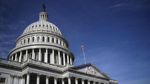 Esta semana podría tener lugar la votación final en el Sen...