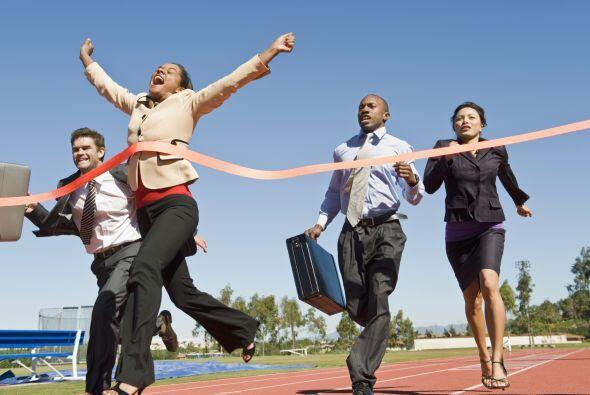 Objetivos: Tener metas claras te permitirá dirigir tus esfuerzos...