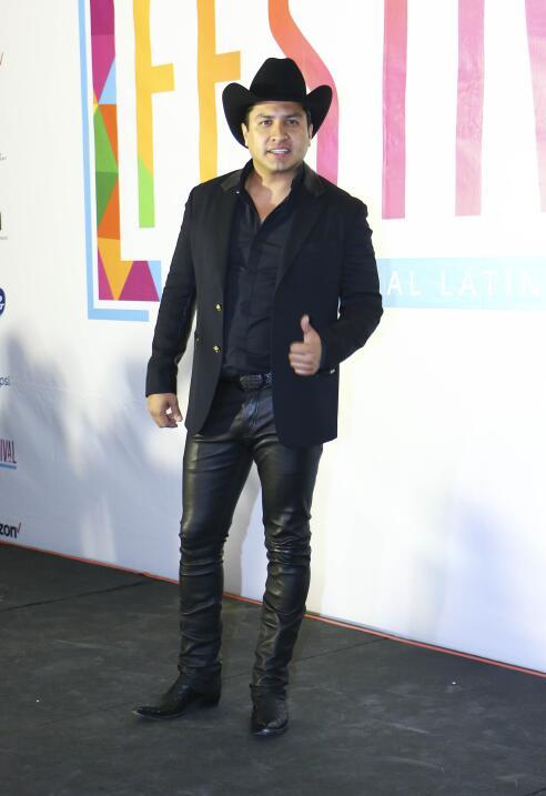 Julión Álvarez celebra su cumpleaños este 11 de abril.