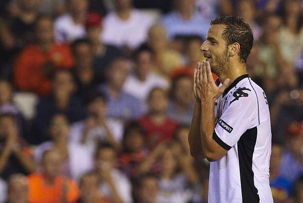 Valencia no se esperaba este resultado y ya le arrebataron el liderato d...