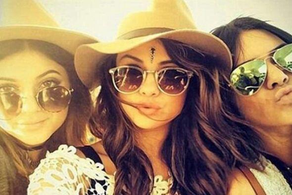 ¿Recuerdas cuándo estas tres jovencitas eran súper unidas? Así se dejaro...
