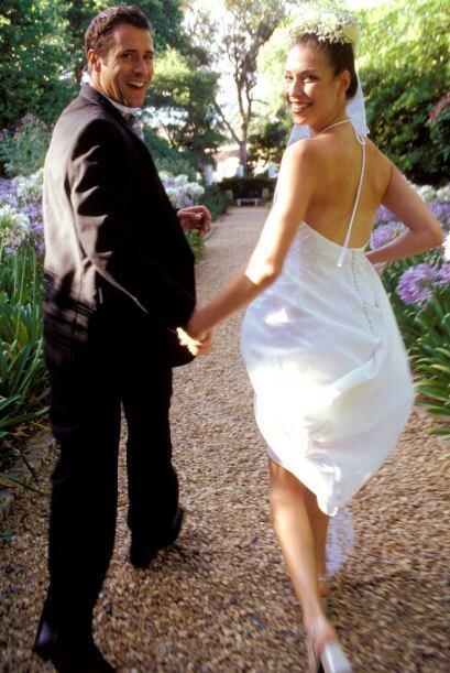 En Venezuela la fiesta de boda muchas veces termina sin los novios. &Eac...