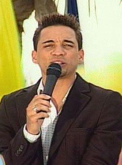 Juan, el ganador de Objetivo Fama también participó en el reventón
