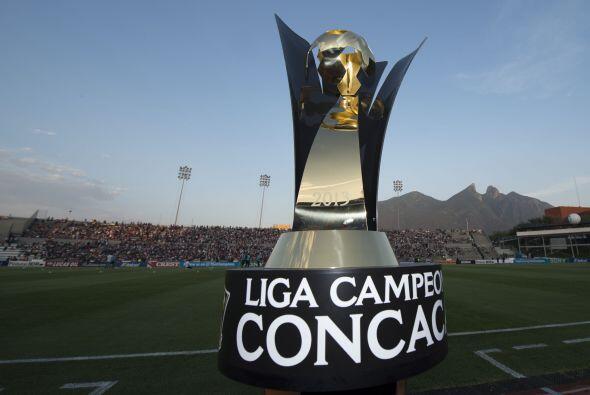 Los cuartos de final de la Liga de Campeones de Concacaf 2014-15 están p...