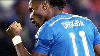 Didier Drogba dio un espectáculo con doblete y Montreal Impact venció 2-...
