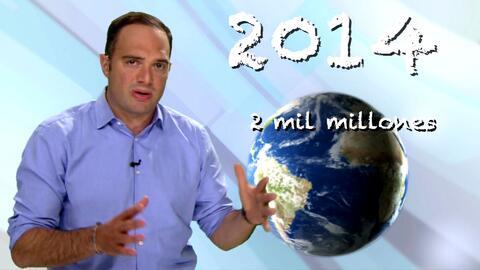 Del hambre a la obesidad: la nueva amenaza para los humanos es explicada...