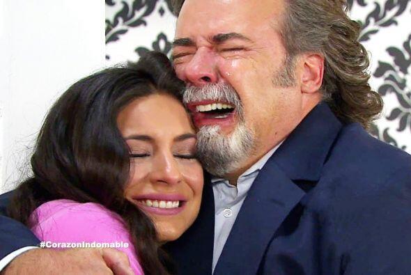 """Después de tantas humillaciones por parte de la familia """"Narváez"""", la vi..."""