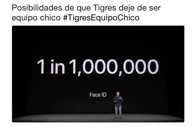 No solo fue Zacatepec, los memes tampoco tuvieron compasión con Tigres C...