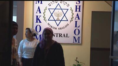 Evacuan una sinagoga en Anaheim, California, por presunta amenaza de bomba