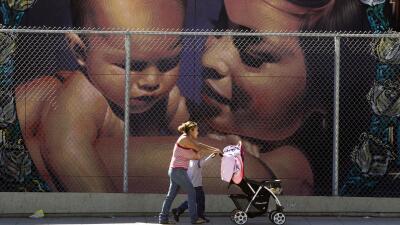 Casi un millón de niños están en riesgo de no ser contados en el Censo y esto pone en peligro fondos vitales para el bienestar infantil