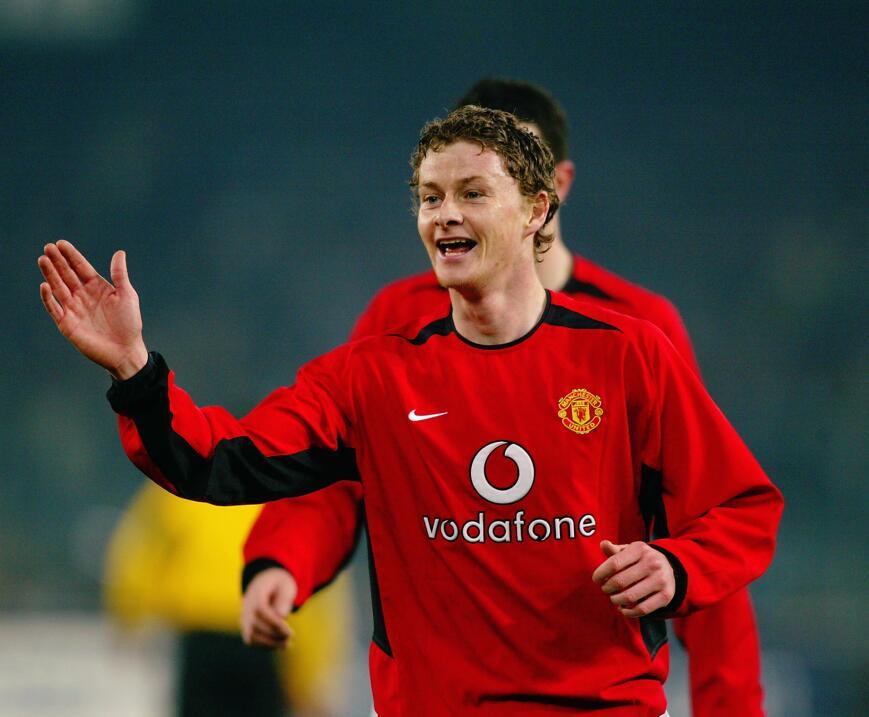 Fue figura del Manchester United, pero sufrió varias lesiones en...