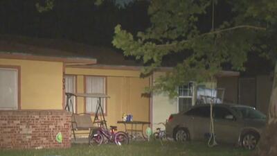 Buscan al sospechoso de dispararle al dueño de una casa e intentar entrar allí sin autorización