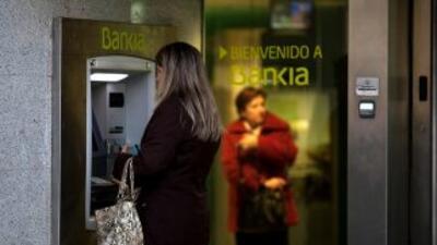 La riqueza financiera neta de las familias españolas alcanzó su nivel má...